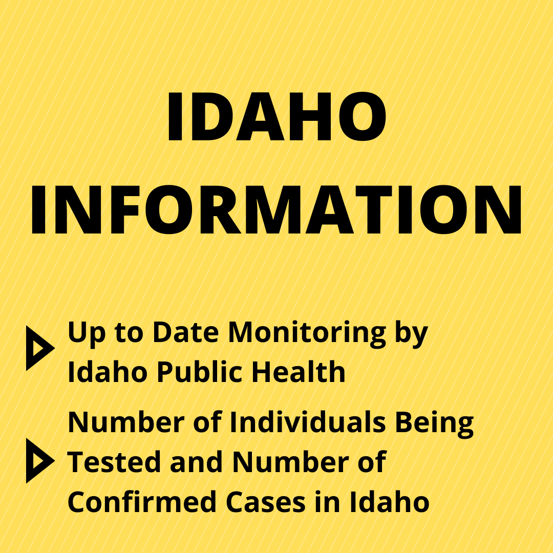 Idaho info Photo